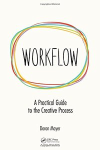 Workflow: A Practical Guide to the Creative Process-cover