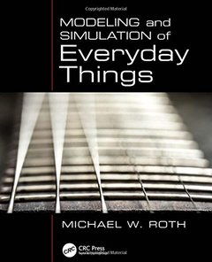 Modeling and Simulation of Everyday Things-cover