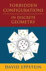 Forbidden Configurations in Discrete Geometry-cover