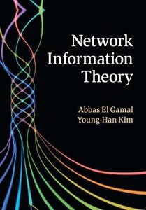 Network Information Theory (Paperback)-cover
