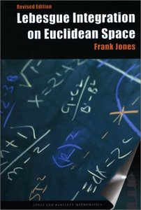 Lebesgue Integration on Euclidean Space, Revised Edition (Paperback)
