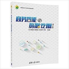 大數據技術與應用專業規劃教材:商務智能與數據挖掘(第2版)