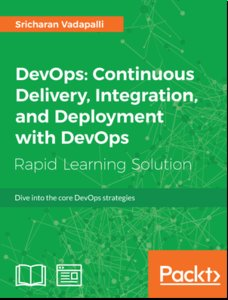 DevOps: Continuous Delivery, Integration, and Deployment with DevOps-cover