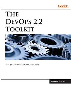 The DevOps 2.2 Toolkit-cover