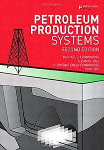 Petroleum Production Systems, 2/e (Hardcover)-cover