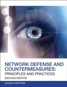 Network Defense and Countermeasures: Principles and Practices, 2/e (Paperback)-cover