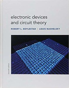 Electronic Devices and Circuit Theory, 11/e (Hardcover)(美國原版)