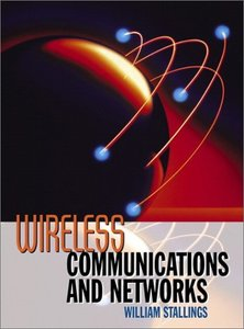 Wireless Communications & Networks (Hardcover)