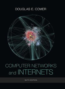 Computer Networks and Internets, 6/e (Hardcover)(美國原版)