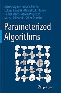 Parameterized Algorithms