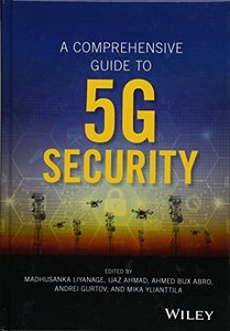 A Comprehensive Guide to 5G Security-cover