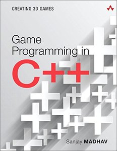 Game Programming in C++: Creating 3D Games (Game Design)-cover