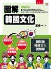 圖解韓國文化