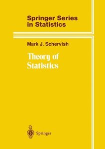 Theory of Statistics (Springer Series in Statistics)