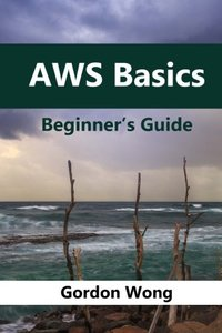 AWS Basics: Beginners Guide-cover