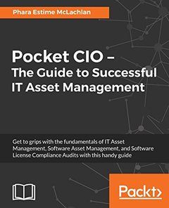 Pocket CIO: The Guide to Successful It Asset Management