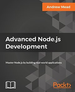 Advanced Node.Js Development-cover