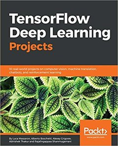 Tensorflow Deep Learning Projects-cover