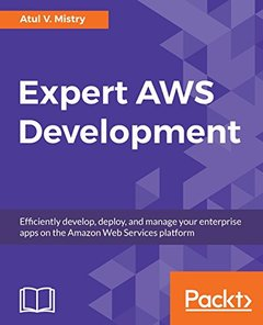 Expert AWS Development-cover