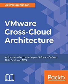 VMware Cross-Cloud Architecture-cover