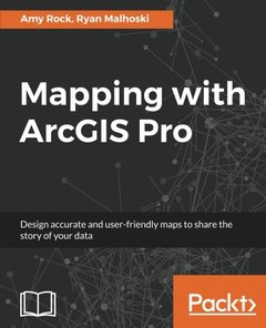 Mapping with ArcGIS Pro-cover