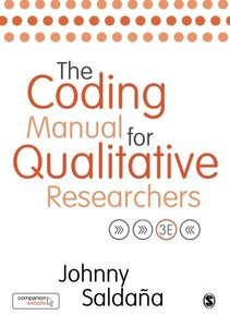 The Coding Manual for Qualitative Researchers-cover