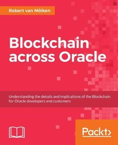 Blockchain across Oracle-cover