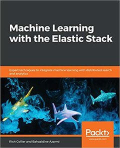 Machine Learning with the Elastic Stack-cover