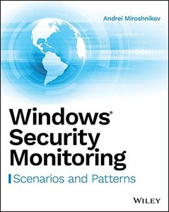 Windows Security Monitoring: Scenarios and Patterns-cover