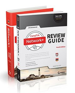 CompTIA Network+ Certification Kit: Exam N10-007-cover