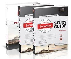 CompTIA Security+ Certification Kit , 5th Edition (Exam SY0-501)-cover