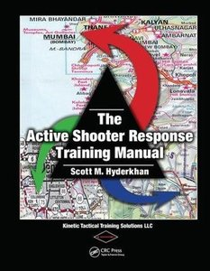 The Active Shooter Response Training Manual-cover