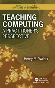 Teaching Computing: A Practitioner's Perspective-cover