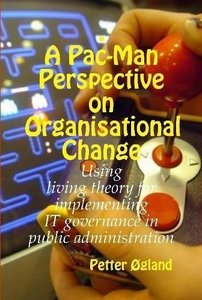 A Pac-Man Perspective on Organisational Change