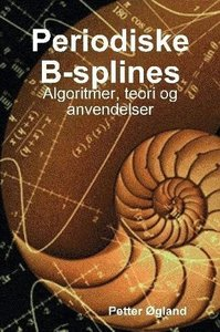 Periodiske B-Splines (Norwegian Edition)