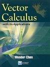 向量演算學及其應用 (Vector Calculus with its Applications)-cover