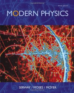 Modern Physics, 3/e (Hardcover)