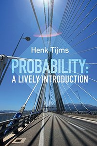 Probability : A Lively Introduction (Paperback)-cover