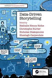 Data-Driven Storytelling (AK Peters Visualization Series)-cover