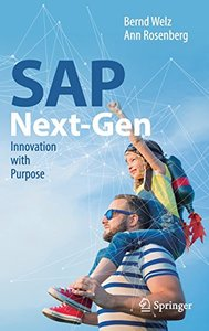 SAP Next-Gen: Innovation with Purpose-cover