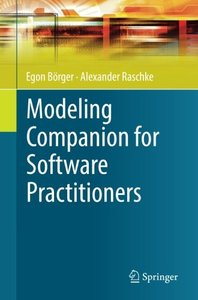 Modeling Companion for Software Practitioners-cover