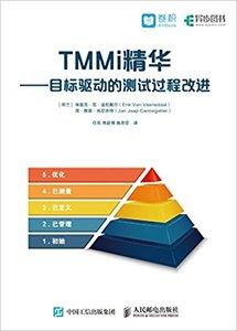 TMMi精華 目標驅動的測試過程改進
