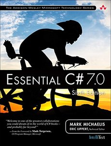 Essential C# 7.0 (6th Edition)-cover