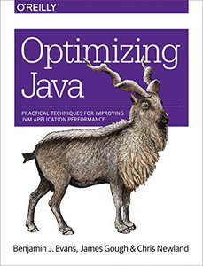 Optimizing Java: Practical Techniques for Improving JVM Application Performance-cover