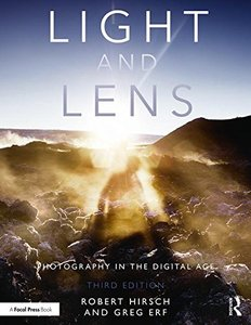 Light and Lens: Photography in the Digital Age-cover