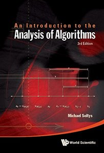 An Introduction To The Analysis Of Algorithms,  (3rd Edition)