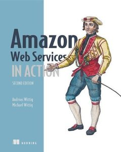 Amazon Web Services in Action-cover