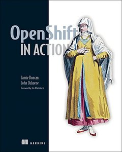 OpenShift in Action-cover