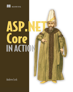 ASP.NET Core in Action-cover