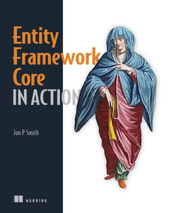 Entity Framework Core in Action-cover